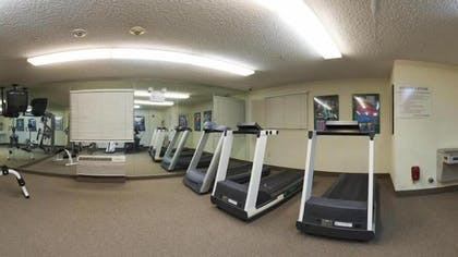 Fitness Facility | Candlewood Suites Somerset