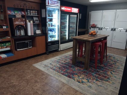 Vending Machine | Candlewood Suites Somerset