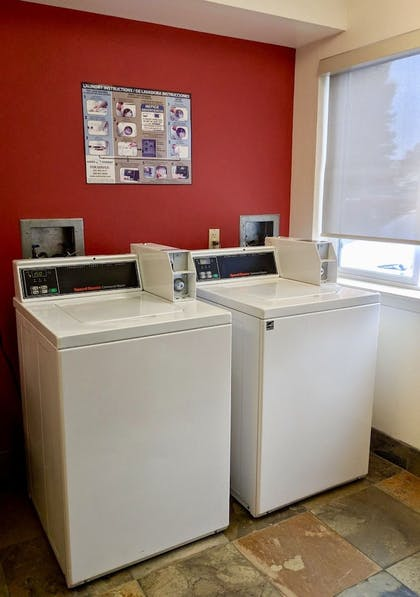 Laundry Room | TownePlace Suites Bend Near Mt. Bachelor