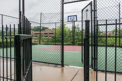 Sports Facility   MainStay Suites Pittsburgh Airport