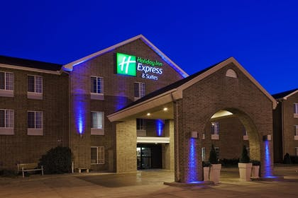 Featured Image | Holiday Inn Express & Suites Sioux Falls At Empire Mall