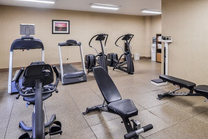 Fitness Facility | Holiday Inn Express & Suites Sioux Falls At Empire Mall