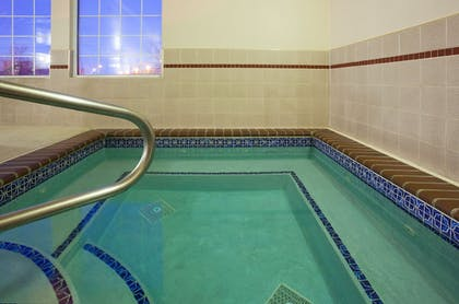Pool | Holiday Inn Express & Suites Sioux Falls At Empire Mall