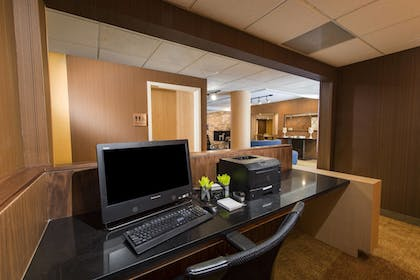 Business Center | Fairfield Inn & Suites by Marriott Ft. Myers/Cape Coral