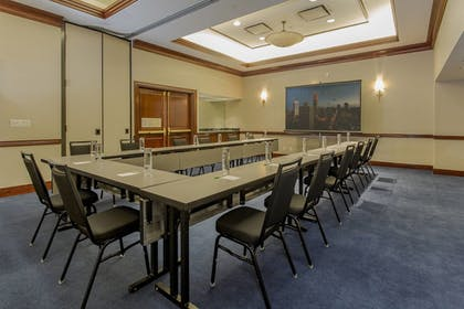 Meeting Facility | Courtyard by Marriott New York Manhattan/Times Square