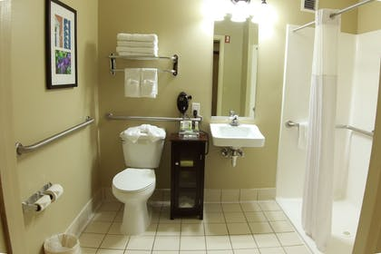 | Suite, 2 Queen Beds, Accessible, Non Smoking (1 Bedroom) | Country Inn & Suites by Radisson, Annapolis, MD