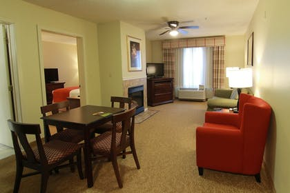 | Suite, 1 King Bed, Non Smoking, Kitchen | Country Inn & Suites by Radisson, Annapolis, MD