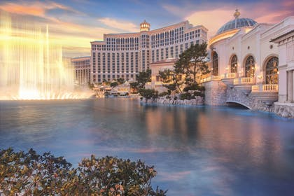Featured Image | Bellagio