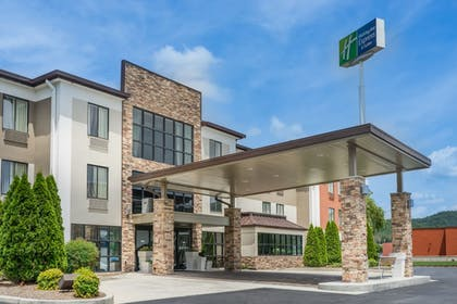Exterior | Holiday Inn Express Ft Payne