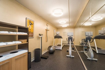 Fitness Facility | Holiday Inn Express Ft Payne