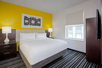 Guestroom | Holiday Inn Express San Francisco Union Square
