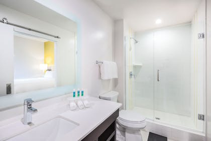 In-Room Amenity | Holiday Inn Express San Francisco Union Square