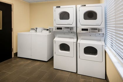 Laundry Room | Best Western Plus Denver International Airport Inn & Suites
