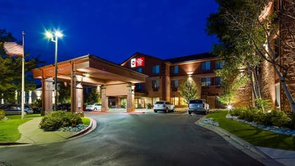 Exterior | Best Western Plus Denver International Airport Inn & Suites