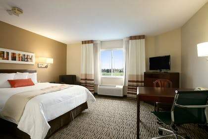 | 1 Queen Bed, Studio Suite | Hawthorn Suites by Wyndham Orlando Altamonte Springs