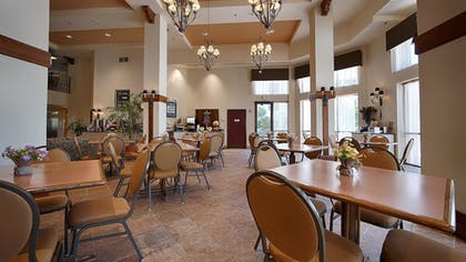 Restaurant | Best Western Gateway Grand