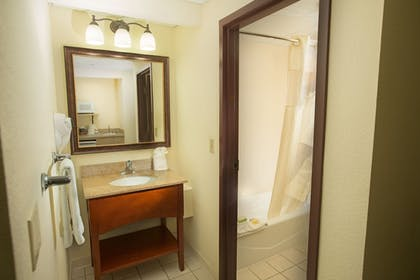 Bathroom | Best Western Gateway Grand