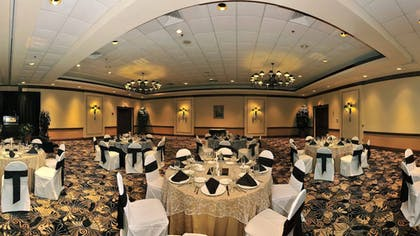 Banquet Hall | Best Western Gateway Grand