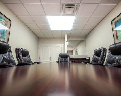 Meeting Facility |  | Comfort Suites UCF/Research Park