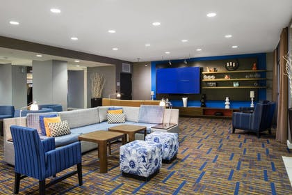Lobby | Courtyard by Marriott Orlando Downtown