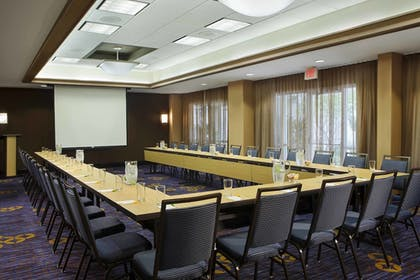 Meeting Facility | Courtyard by Marriott Orlando Downtown