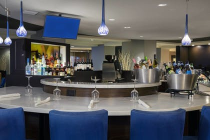Restaurant | Courtyard by Marriott Orlando Downtown