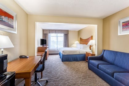 Guestroom | Wingate by Wyndham Convention Ctr Closest Universal Orlando