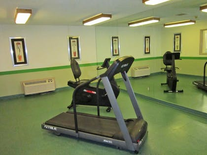 Fitness Facility | Extended Stay America-West Palm Beach- Northpoint Corp Park