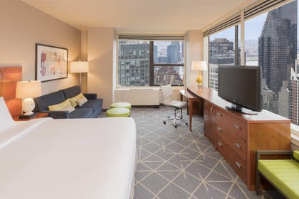 Featured Image | Courtyard by Marriott New York City Manhattan Midtown East