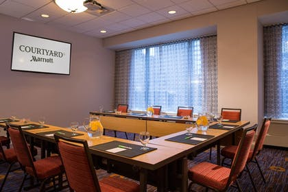 Meeting Facility | Courtyard by Marriott New York City Manhattan Midtown East