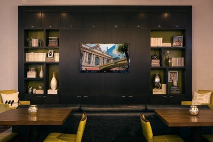 Miscellaneous | Courtyard by Marriott New York City Manhattan Midtown East