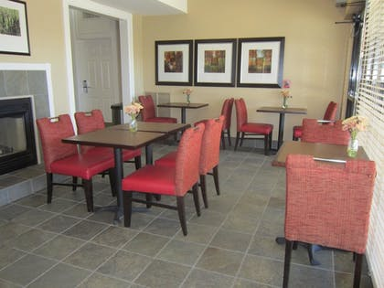 Restaurant | Extended Stay America - Fayetteville - Cross Creek Mall