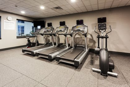 Aerobics Facility | Holiday Inn Express Hotel & Suites Rapid City