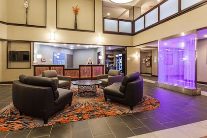 Hotel Interior | Holiday Inn Express Hotel & Suites Rapid City
