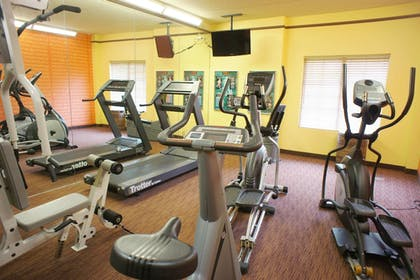 Fitness Facility | La Quinta Inn & Suites by Wyndham Memphis Primacy Parkway