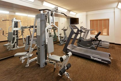 Fitness Facility | La Quinta Inn & Suites by Wyndham Fremont / Silicon Valley