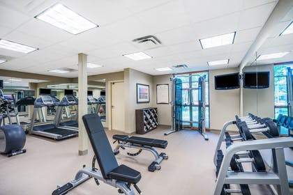 Fitness Facility | Staybridge Suites Memphis - Poplar Ave East