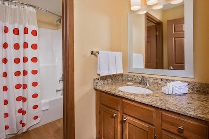 Guestroom | TownePlace Suites by Marriott Richmond