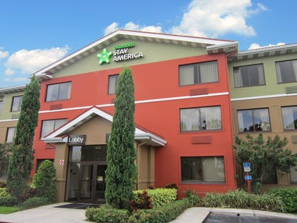 Featured Image | Extended Stay America Fort Lauderdale - Cypress Crk -6th Way
