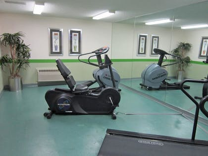 Fitness Facility | Extended Stay America Fort Lauderdale - Cypress Crk -6th Way