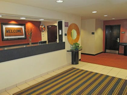 Lobby   Extended Stay America - Dallas - Greenville Ave.