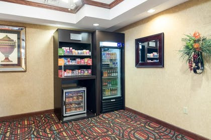 Property Amenity | Quality Suites