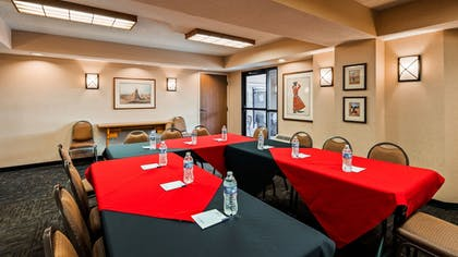 Meeting Facility   Inn at Santa Fe, SureStay Collection by Best Western