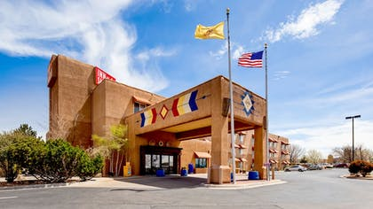 Featured Image   Inn at Santa Fe, SureStay Collection by Best Western