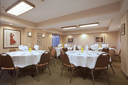Banquet Hall   Inn at Santa Fe, SureStay Collection by Best Western