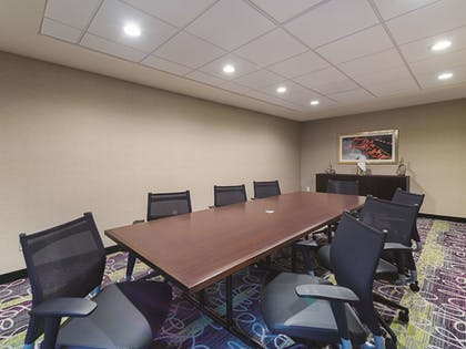 Meeting Facility | La Quinta Inn & Suites by Wyndham Oklahoma City - NW Expwy