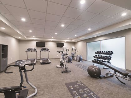 Fitness Facility | La Quinta Inn & Suites by Wyndham Oklahoma City - NW Expwy
