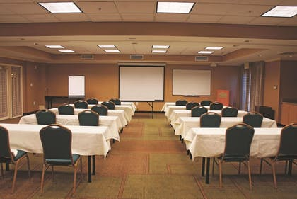 Meeting Facility | La Quinta Inn & Suites by Wyndham Houston Bush IAH South