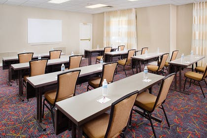 Meeting Facility   Residence Inn By Marriott Houston Westchase