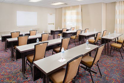 Meeting Facility | Residence Inn By Marriott Houston Westchase
